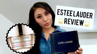 Estée Lauder Revitalizing Supreme+ Global Anti Aging power Soft Creme-Skin Care | Influenster-Review