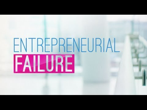 Founder's Dilemmas: Entrepreneurial Failure