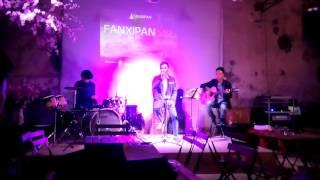 Acoustic guitar : Dĩ Vãng Cuộc Tình cover by Khắc Đại