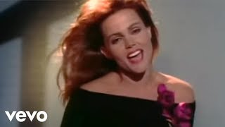 Belinda Carlisle - Heaven Is A Place On Earth (Offizielles Video)