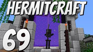 Minecraft :: Hermitcraft #69 - Wither Skeleton 1: Tango 0