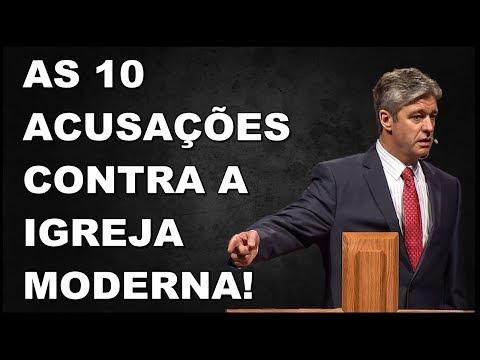 paul-washer---as-10-acusaÇÕes-contra-a-igreja-moderna!
