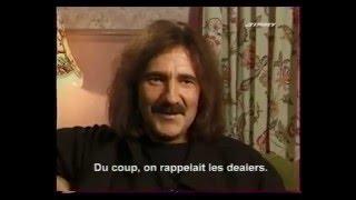 la véritable histoire de Black Sabbath