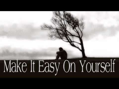 Burt Bacharach / Jerry Butler ~ Make It Easy On Yourself