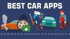Top 7 Best Car Apps for Android/iOs 2018 | Car Maintenance, Car Buying Guide, Gas Stations, Car Part