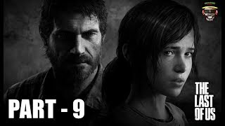 The Last Of Us - Part 9 TH