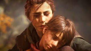 How A Plague Tale: Innocence Manipulates Your Decisions