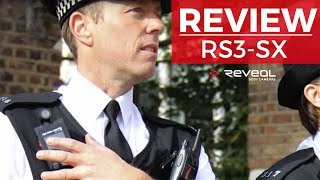 REVIEW BODY worn CAMERA SYSTEM