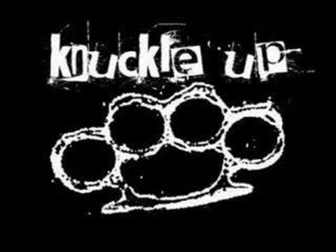 Knuckle up by Royce Da 5'9  Ft. Hush (MUST HEAR)