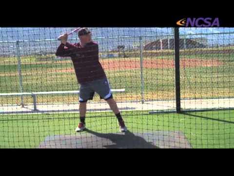 Braxton Jacobson (Recruiting Video)