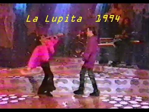 La Lupita en Vivo 1994: La Paquita Disco