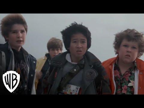 The Goonies | 4K Trailer | Warner Bros. Entertainment