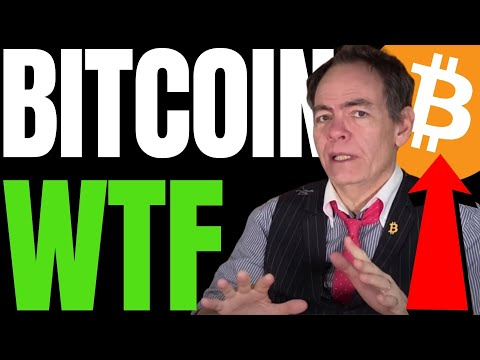 MAX KEISER SAYS BITCOIN SUPERCYCLE IS JUST BEGINNING AND WILL SUPER CHARGE BTC TO THE STRATOSPHERE!!
