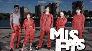 MisFits/Отбросы