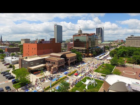 FREE Things To Do In Fort Wayne, Indiana   Visit This Summer!