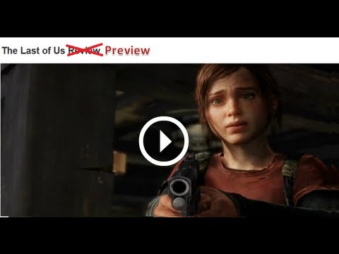The Last Of Us Gamespot Review = 8.0 - ???