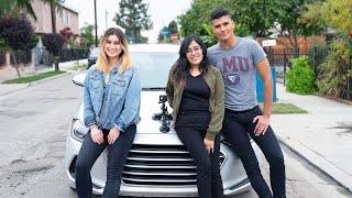 Як машинне навчання допомагає ідентифікувати вибоїни на дорогах Лос-Анджелес