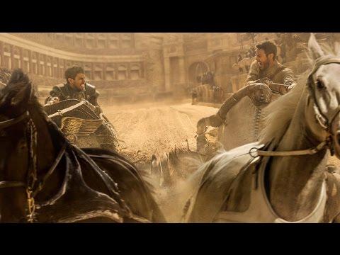 Бен-Хур IMAX 3D и REALD 3D