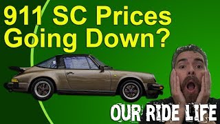 Porsche 911 SC | Is now the time to buy that air-cooled Porsche 911 | Porsche 911 SC Price
