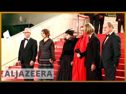📽️ Iran, Russia prevent directors from attending Cannes | Al Jazeera English