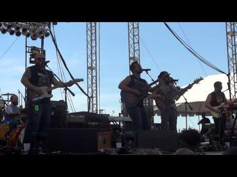 Beale Street Music Festival 2015 - Dead Soldiers
