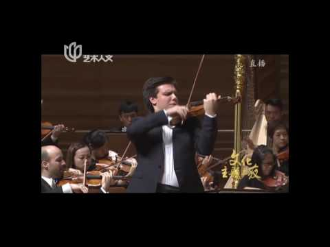 Final Round (Virtuoso Piece and Concerto) - Sergei Dogadin - 2nd Place