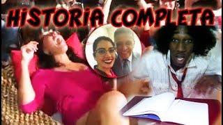Despedida de Soltera (Historia Completa) - Maflow El Nuevo Talento