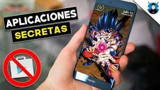 Top 5 Apps Prohibidas Que no Están en la Play Store 2018