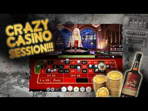 Crazy DEGEN/STAKES Casino Session!!!