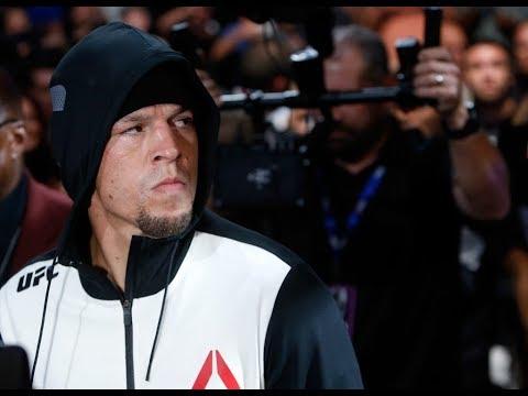Боец UFC продает экипировку, боец ACB хочет стать политиком, Нейт Диаз возвращается?!