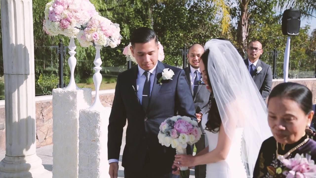 Orangecounty Wedding Videography Kim James S Video