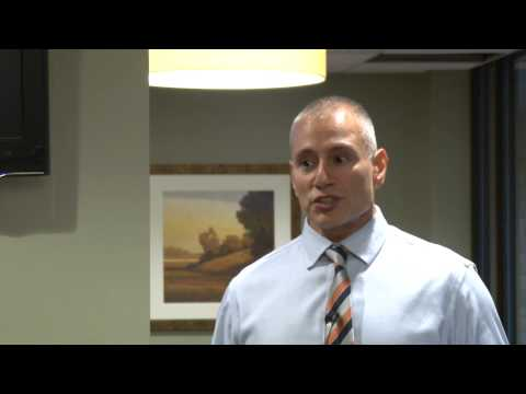 Dr. Greg Abbas Discussion on Allergies and Sinusitis