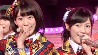 【Full HD 60fps】 AKB48 希望的リフレイン (2014.11.22)