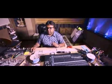 Silukku Marame Making VideoD ImmanVishalKaajal AgarwalSuseendran