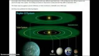 # 847 Mars And Venus In Habitable Zone