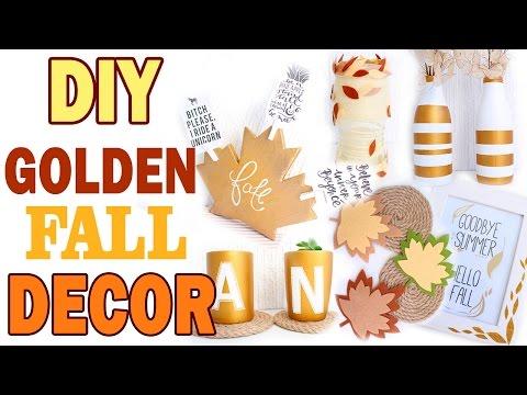 Плакаты золотая осень своими руками