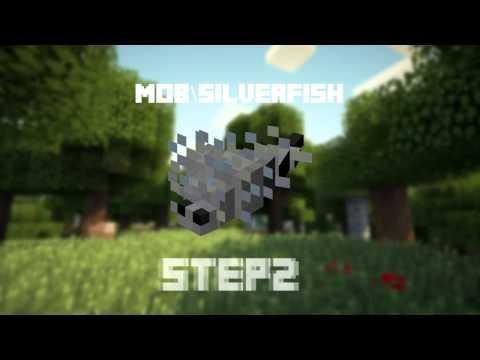 Minecraft Release 1.8 - All Sound Effects