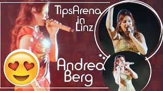 Andrea Berg - ICH WERDE LÄCHELN WENN DU GEHST [Seelenbeben Tour 2017]
