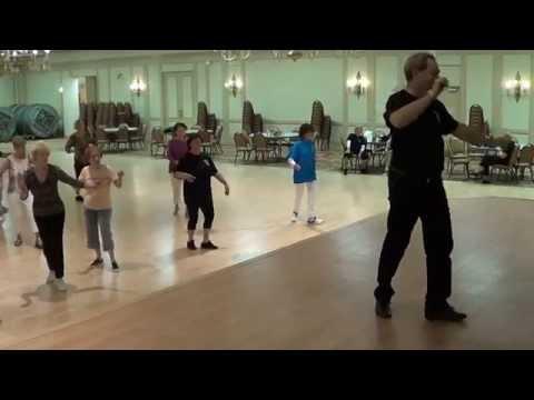 SINGALONG SONG Line Dance (Ira Weisburd & Marie Sorensen) Walk Thru & Demo