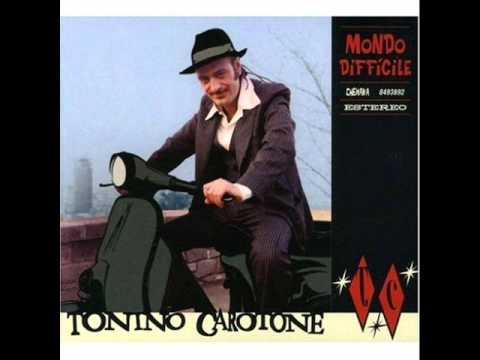 Tonino Carotone - Me cago en el amor