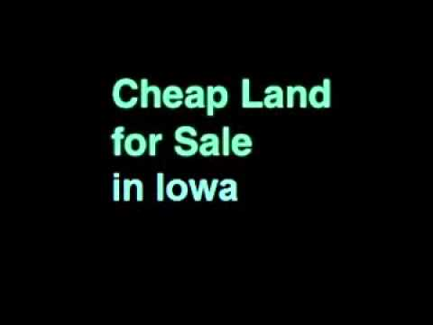 cheap land for sale in iowa 100 acres des moines ia