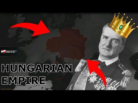Age of Civilizations II | My Hungarian EMPIRE Timelapse