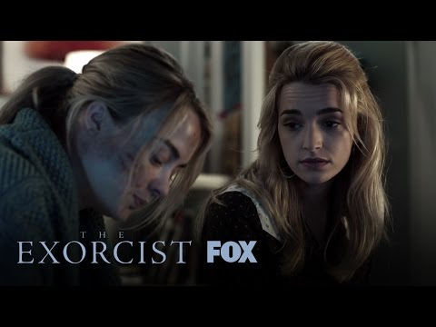 Katherine Tries To Have A Heart To Heart With Casey | Season 1 Ep. 9 | THE EXORCIST
