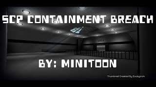 Containment Breach [ROBLOX] Full Soundtrack by Asterot Axel