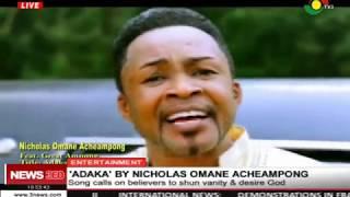 Download lagu  ADAKA NICHOLAS OMANE ACHEAMPONG MP3