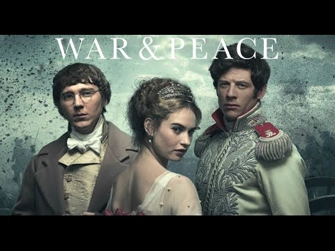 War and Peace || Unofficial trailer