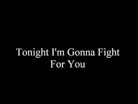 One Last Chance Lyrics- Daughtry