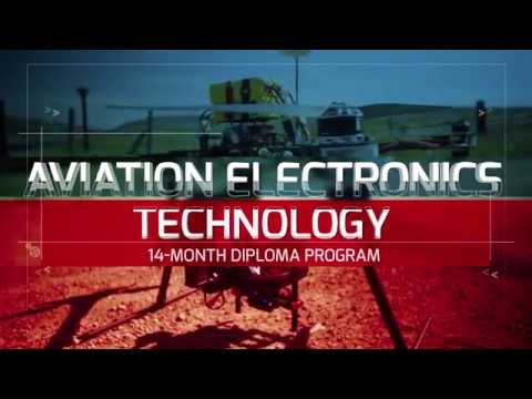 Aviation Electronics Technology | Aviation Careers | Spartan College