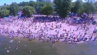 День ВМФ Брянск 2014