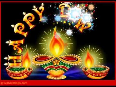 Diwali happy diwali ecards greeting cards youtube diwali happy diwali ecards greeting cards m4hsunfo